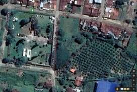 LOTE ECONÓMICO de 6.042 m2- La Victoria- Valle