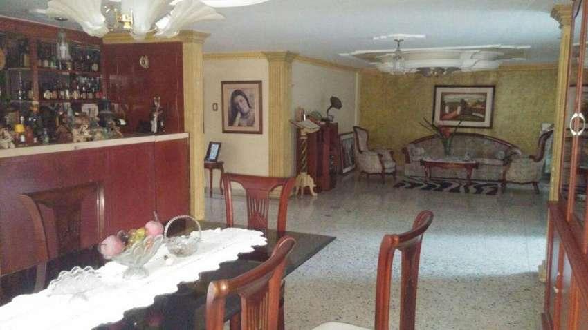 Vendo casa usada ciudad jardin - wasi_487626 0