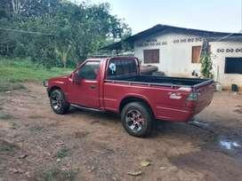 Chevrolet linda y barata