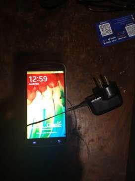 Samsung Galaxy grand 2 claro