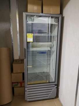 Refrigerador Imbera VR17
