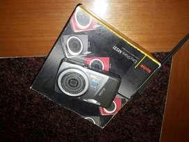 Camarita Digital Kodak