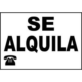ALQUILO LOCAL PARA COCHERA -JAVIER PRADO