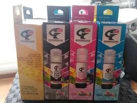 TINTAS EPSON L3110 L3150 L4150 L4160 L5190
