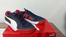 ZAPATILLAS PUMA RED BULL RACING COLOR AZUL