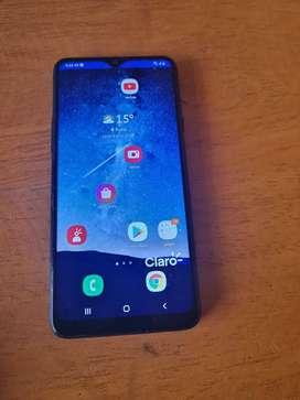 Venta Celular Samsung A20S 32Gb