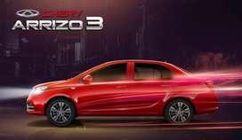 Chery Arizzo 3 Nuevo