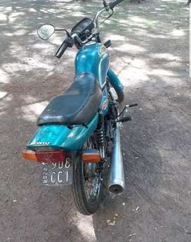 Honda titan mod99