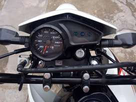 Vendo XR 150 Impecable
