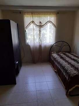 Alquilo habitación al sur
