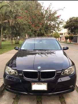 Vendo BMW 318i