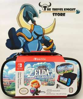 Estuche Zelda Link's Awakening - Nintendo Switch