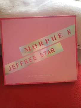 Paleta de sombras Jeffree Star
