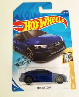 Hot Wheels - Audi RS 5 Coupe