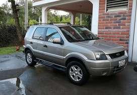 Se vende Ford Ecosport 2007