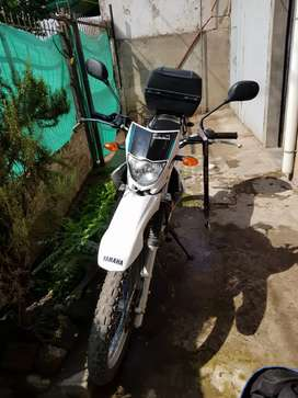 Impecable Yamaha XTZ 125 CC 2019