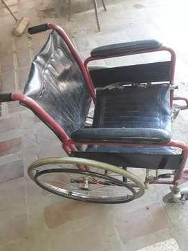 Venta de silla de rueda
