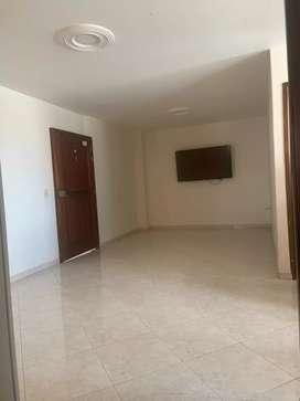 Se vende apartamento lebrija
