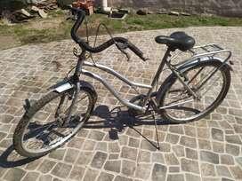Bicicleta, excelente estado