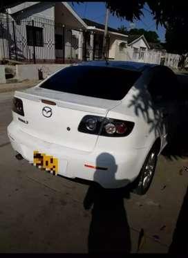 Mazda3 sped 2009