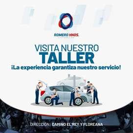 TALLER DE SERVICIO ELECTRICO DE AUTOS MAZDA NISSAN TOYOTA CHEVROLET HYUNDAI KIA RENAULT