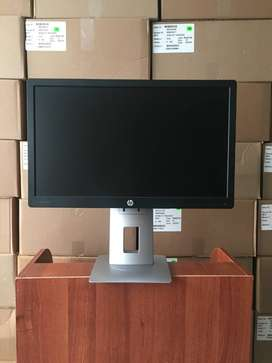 "MONITOR LED 22"" PIVOT FULL HD HP E222 - LLAME YA"