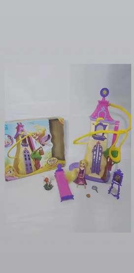 Torre rapunzel disney