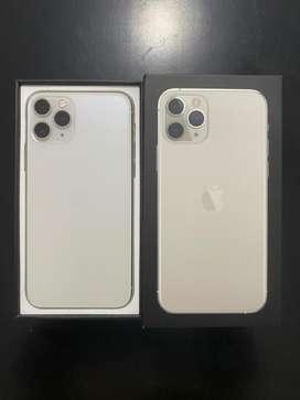 iPhone 11 Pro max igual a nuevo