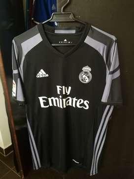 Camisetas del Real Madrid Originales