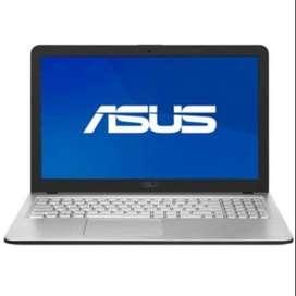 Portatil Asus Core i5 + morral