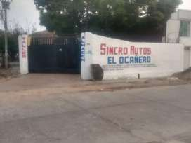 Lote Barrio Kennedy