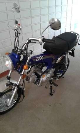 corven dx 70 . sin uso