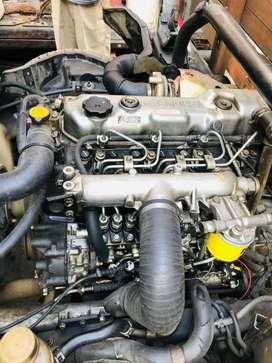 Mitsubishi fuso 2007
