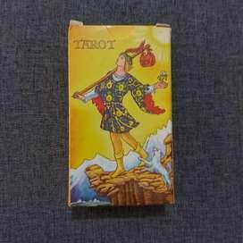 Baraja cartas de Tarot