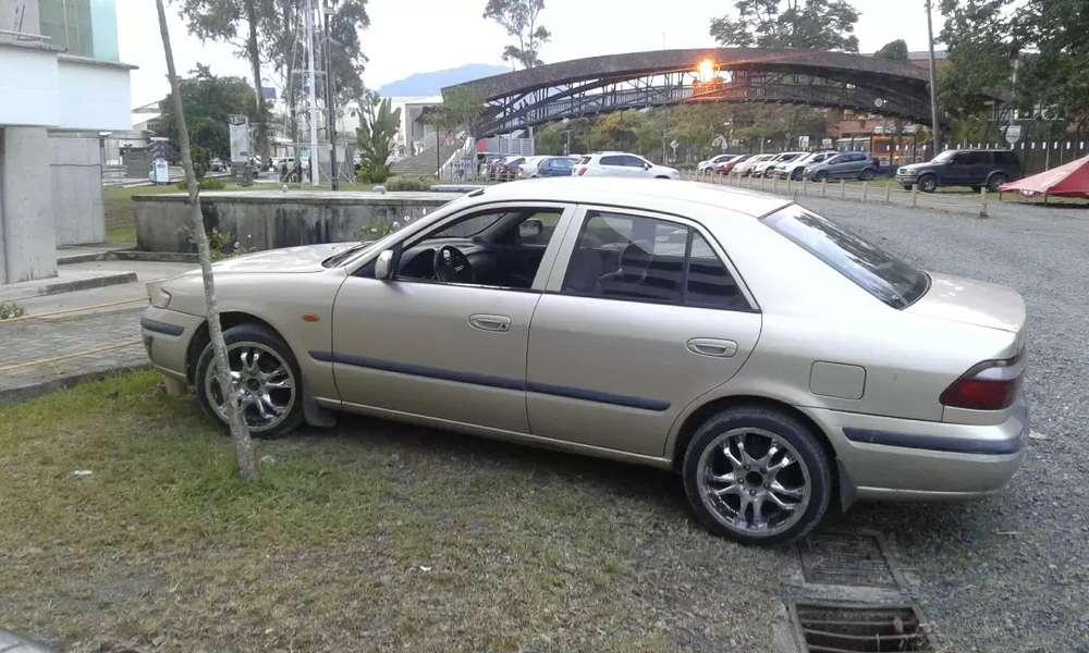 venta de carro