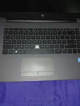 Laptop hp en perfecto estado