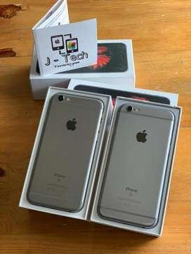 Iphone 6s 32Gb $135