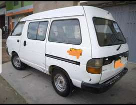 Se vende Toyota townace 1996