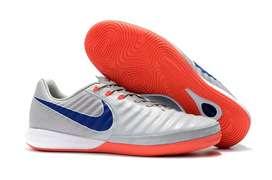 Zapatillas Nike Tiempo X Para Futsal