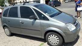 Vendo Chevrolet Meriva Gl Plus 1.8