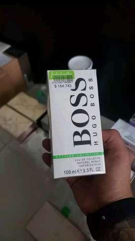 Perfume Hugo Boos unlimited