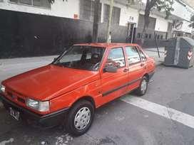 Fiat duna 1.6 scl 1994 c/GNC muy buen estado