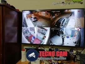 SE NECESITA TÉCNICO EN CCTV