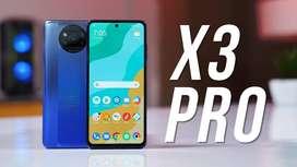 Xiaomi Poco X3 Pro-128GB-LIBERADO-NUEVO-SELLADO