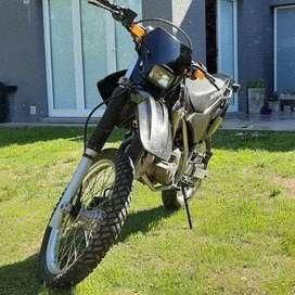 Vendo Honda Tornado 250 cc