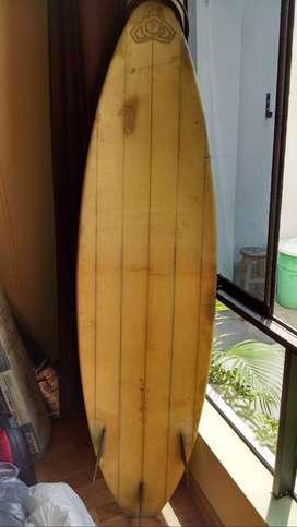 Tabla Hawaiana