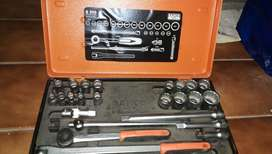Vendo/permuto Caja Bahcoset250 Poco Uso