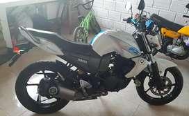 Vendo Fz16 - Mod 2013