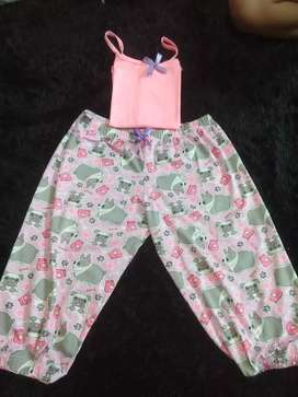 Pijamas dw venta