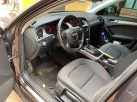 Carro Audi A4 turbo